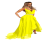 Yellow Formal