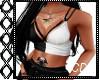 !C* Amy Black/White Bund