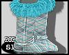 S|Kid Classy|Boots