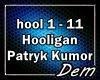 !D! Hooligan