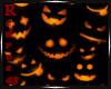 Spooky Halloween Room