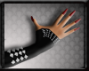 [N] Metal Gloves *N*
