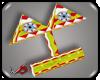 W| Retro AMB 'ZigZag