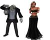animated undertaker