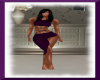 Sassy N Classy Purple