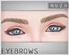 [\] #M.01-3 Eyebrows