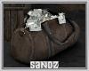 S. Bag of Money