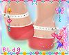 ❤ Kids Fox Shoes