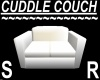 NURSERY CUDDLE COUCH