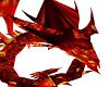 Dragon Phinx Flame