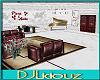 DJL-Just a Room WhtMarbl