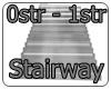 Stairway Animated Light