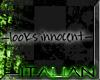 iB!  -Looks Innocent- 