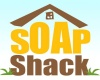 Soap Shack Sign