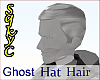 Ghost Hair for Hat Anysk