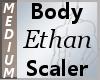 Body Scaler Ethan M