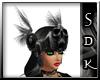 #SDK# Matriarca Dark H