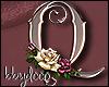 Deco Rose Sticker (Q)