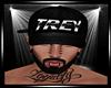 -S- TREY Trigger Cap