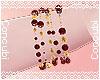 Blood Moon Bracelet |R