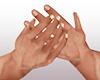 Real Hands *****