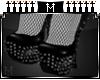 R.I.P  Deadly heels