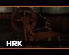|hrk| Spinning Wheel