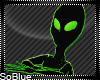*SB* Glowing Alien