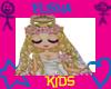 !Kids Angel Cape
