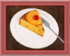 Slice of UpsideDown Cake