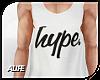A| Hype Tank Top v.1