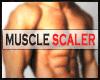 Men MuscleAtletic Scaler