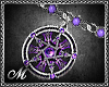 WITCH PENTAGRAM AMULET
