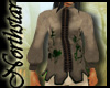 ~NS~ Medieval Jacket lin