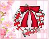 Gift wreath ~