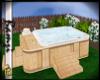 {B}Hot Tub