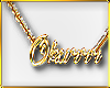 C|Okurr Necklace