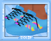 GOOD VIBES SHOES