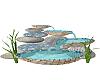~NN Clam Fountain