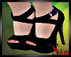 Midnight, Blue Heels