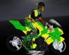 Transformer jamaica bike