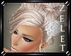  LZ Wedding Hair Blonde