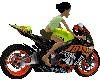 Skys Best Motorcycle