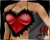 Sexy Heart Top~Layerable