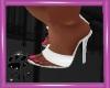CW White Sandal