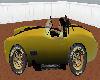 Vintage Cobra Sportscar