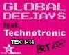 Get Up - Global Deejays