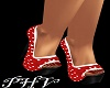 PHV 40s Polka Dots Red