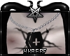 Coffin Necklace M