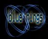 blue ring light